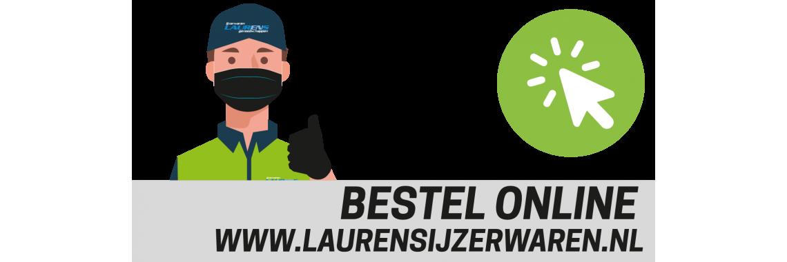 Laurens Online