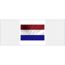 VLAG NEDERLAND 100X150 CM