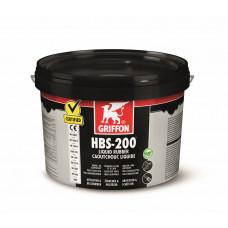 GRIFFON HBS-200® LIQUID RUBBER EMMER 5 LITER