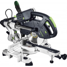 FESTOOL AFKORTZAAG KS 60 E-SET 561728