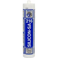 SEAL-IT® 216 SILICON-SA WIT 310ML