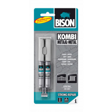 BISON KOMBI METAAL 24ML