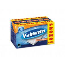 BISON VOCHTVRETER NEUTRAAL BAG 450G BOX A3