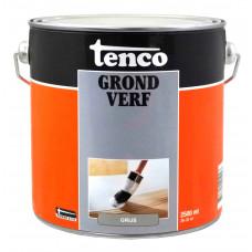 TENCO GRONDVERF GRIJS 2,5 LITER