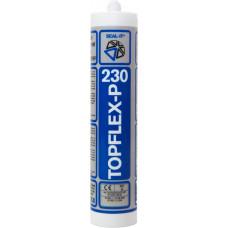 SEAL-IT® 230 TOPFLEX-P WIT 310ML NIET OVERSCHILDERBAAR