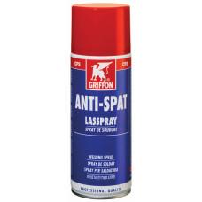 GRIFFON ANTI-SPAT LASSPRAY 400ML