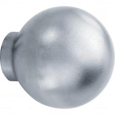 MEUBELKNOP BALL 25MM RVSM-A2