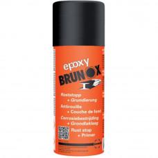 BRUNOX EPOXY SPRAY 400 ML ROESTSTOP