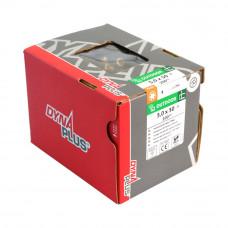 DYNAPLUS VLONDERSCHROEF PK AR BRONS T20 5.0X60/35 DOOS A 200 STUKS