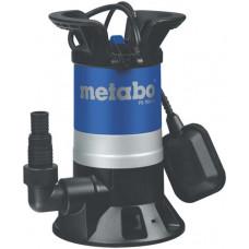 METABO VUILWATER DOMPELPOMP PS 7500 S