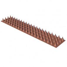 SECUMAX ANTI-KLIMSTRIP XL 100X500MM GRIJS (4)