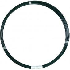 SPANDRAAD PVC GROEN 100 M 2.65/3.8 MM