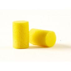 EAR OORDOP CLASSIC GEEL PAK A 10 STUKS