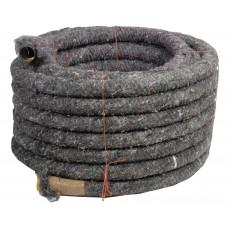 PVC DRAINAGE BUIS 60MM PP-450 VEZEL PER METER
